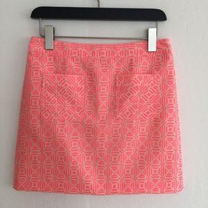 Gap Fluorescent Skirt